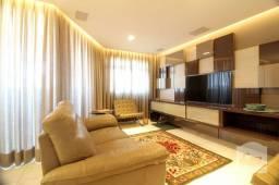 Apartamento à venda com 3 dormitórios em Luxemburgo, Belo horizonte cod:279975