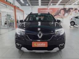 SANDERO 2019/2020 1.6 16V SCE FLEX STEPWAY ZEN MANUAL