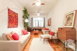 Apartamento à venda com 3 dormitórios em Barro preto, Belo horizonte cod:319643