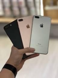 iPhone 7 Plus Seminovo - Nota Fiscal - 3 meses de garantia