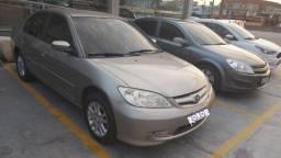 Honda Civic LX Mec. 2005/2006
