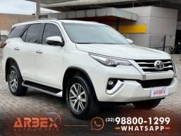 Título do anúncio: Toyota Hilux SW4 SRX 4x4 2.8 TDI 16V Dies. Aut. 2020/2020