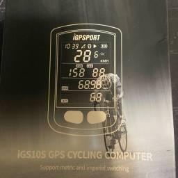 GPS igpsport