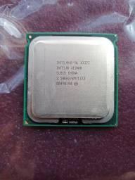 Processador GAMER Intel Xeon X3323 2.50ghz 6m T300 R200 R300