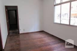 Apartamento à venda com 2 dormitórios em Santo antônio, Belo horizonte cod:265068