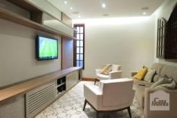 Casa à venda com 5 dormitórios em Santa amélia, Belo horizonte cod:276770