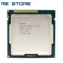 Xeon 1220 (I5 2400)
