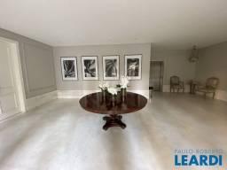Título do anúncio: Apartamento para alugar com 4 dormitórios em Itaim bibi, São paulo cod:653988
