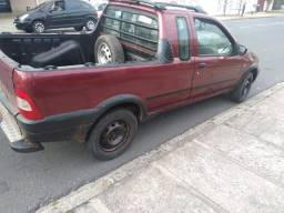 Fiat Strada Working 1.5 MPi 2001