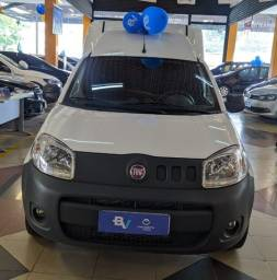 Título do anúncio: Fiat - Fiorino Hard Working 2020 / Flex