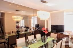 Apartamento à venda com 2 dormitórios em Fernão dias, Belo horizonte cod:262954