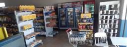 Vende-se um supermercado bem montado com tudo novo em Goianésia-Go
