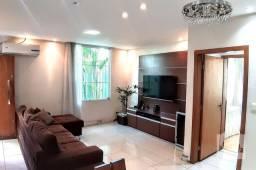 Casa à venda com 3 dormitórios em Ouro preto, Belo horizonte cod:268761