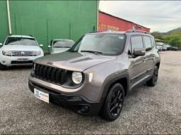 Título do anúncio: Jeep Renegade Sport 1.8 8V