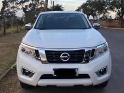 Título do anúncio: Nissan Frontier 2020, novíssimo, pronta entrega