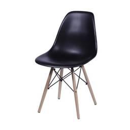 Título do anúncio: Cadeira Eames Eiffel Preta NOVO c/ NF