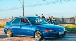 Título do anúncio: Honda Civic 94 .. No Capricho! Pra desfilar