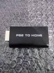Adaptador PS2 para HDMI