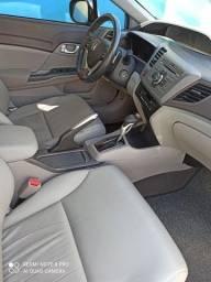 Título do anúncio: Honda civic sedan lxr flex 49.000 km.