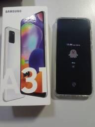 Samsung A31 de 128gb