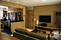 Apartamento à venda com 3 dormitórios em Novo são lucas, Belo horizonte cod:271216