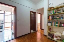 Apartamento à venda com 3 dormitórios em Centro, Belo horizonte cod:280485