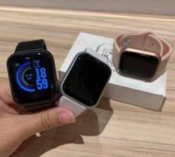 Smartwatch D20 Atualizado# Em Promoção!!!