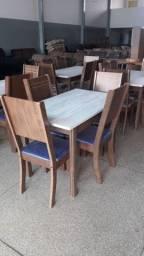 Mesa de madeira nova na promoção preço de fábrica
