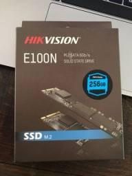 SSD M.2 Hikvision E100N 256gb