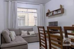 Título do anúncio: Apartamento à venda com 3 dormitórios em Indaiá, Belo horizonte cod:279440