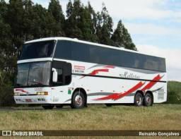 Ônibus Ld scania 113