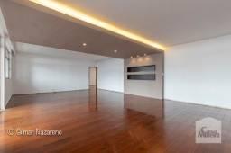 Apartamento à venda com 4 dormitórios em Lourdes, Belo horizonte cod:269256