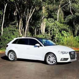 Audi A3 SPORTBACK TURBO STRONIC 7 UNICO DONO