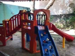 PlayGround Multiplay House - Super conservado