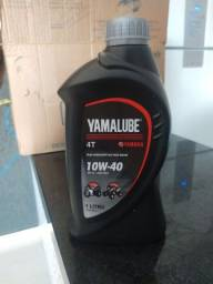 Óleo de Motor yamalube 4t 10w 40 1 litro