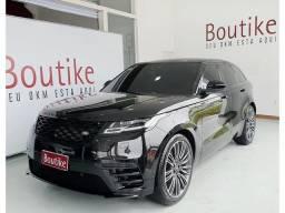 Título do anúncio: Land rover Range rover velar 2020 2.0 p300 gasolina r-dynamic se automático