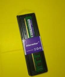 Memória Ram 2 gb Para Intel