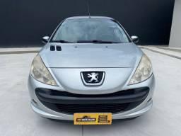Peugeot 207 XR Sport 1.4 2010 COMPLETO