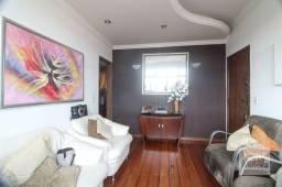 Apartamento à venda com 3 dormitórios em Padre eustáquio, Belo horizonte cod:252043