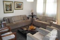 Apartamento à venda com 4 dormitórios em Santa lúcia, Belo horizonte cod:95317