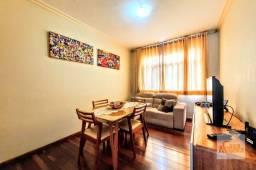 Apartamento à venda com 3 dormitórios em Graça, Belo horizonte cod:277711