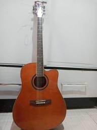 Violao elétrico Class guitar