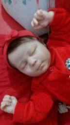 Bebê reborn kimberly