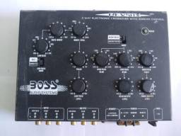 Crossover Boss Rv-50x Subwoofer 6 Ch 3vias