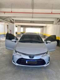 Toyota Corolla Altis 2020 !!!