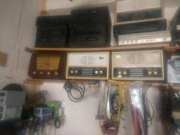 Radios antigos