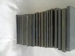 27 capas porta DVD