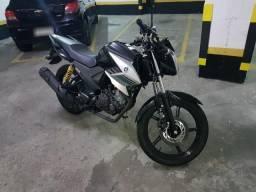 Yamaha Fazer 150 - 2018/2019 Emplacada 2 meses de uso - 2018