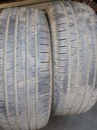 4 pneus 215/65/16