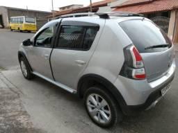 Oportunidade!!! Renault Sandero Stepway HI-FLEX-1.6-16V 2014 único Dono! - 2014